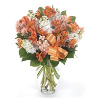 """Gentle Wishes"" flower bouquet (BF40-11K)"